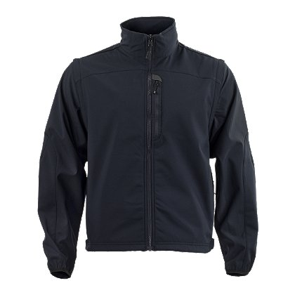 5.11 Tactical: Valiant Softshell Jacket