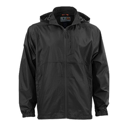 5.11 Tactical: Packable Operator Jacket