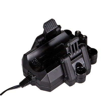 5.11 Tactical: Lithium Ion 18650 Charging Base w/DC Plug