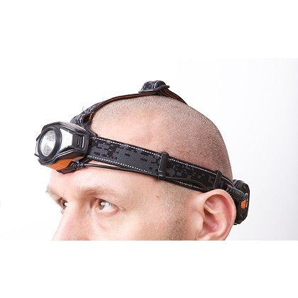 5.11 Tactical: S+R H3 Headlamp, 3 AA Batteries, 338 Lumens