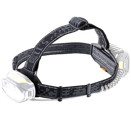 5.11 Tactical: Replacement S+R Headlamp Strap