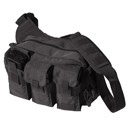 5.11 Tactical: Bail Out Bag