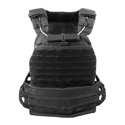 5.11 Tactical TacTec Plate Carrier, 1 Size Fits Most