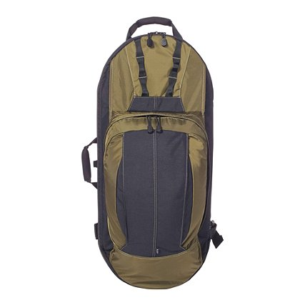 5.11 Tactical: COVERT M4 Shorty Rifle Case
