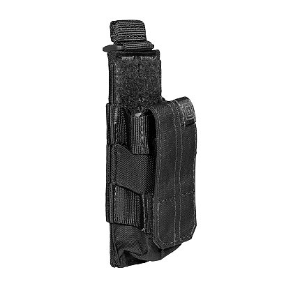 5.11 Tactical: Single Pistol Bungee Cover Magazine Pouch