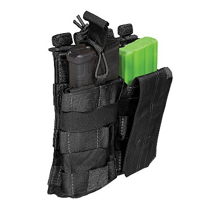 5.11 Tactical: AR/G36 Double Bungee Cover Magazine Pouch