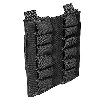 5.11 Tactical: 12 Round Shotgun Shell Pouch