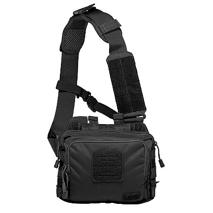 5.11 Tactical: 2 Banger Bag