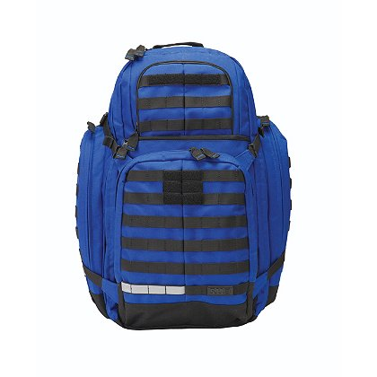 5.11 Tactical Responder 84 ALS Backpack Alert Blue