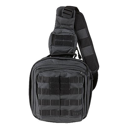 5.11 Tactical: RUSH MOAB 6- Mobile Operation Attachment Bag