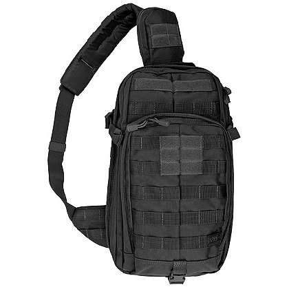 5.11 Tactical: RUSH MOAB 10- Mobile Operation Attachment Bag