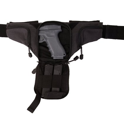 5.11 Tactical: Select Carry Pistol Pouch
