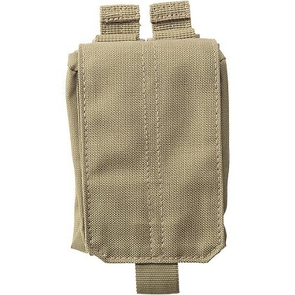 5.11 Tactical: Large Drop Pouch, MOLLE Compatible