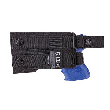 5.11 Tactical: LBE Compact Holster