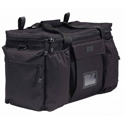 5.11 Tactical Patrol Bag, Black