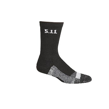 5.11 Tactical Level 1 Crew Socks