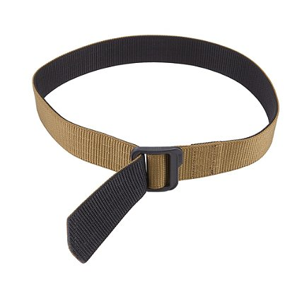5.11 Tactical Double Duty TDU Belt Color Black/ Coyote