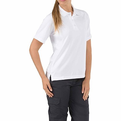 5.11 Tactical: Women's Short Sleeve Performance Polo