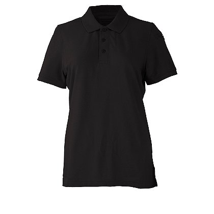 5.11 Tactical: Women's Short Sleeve Professional Polo
