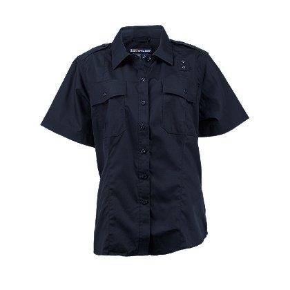5.11 Tactical: Women's Taclite PDU Short Sleeve Shirt