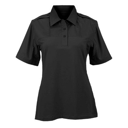 5.11 Tactical: Women's Short-Sleeve PDU Rapid Shirt