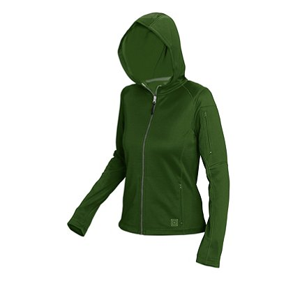 5.11 Tactical: Women's Horizon Hoodie