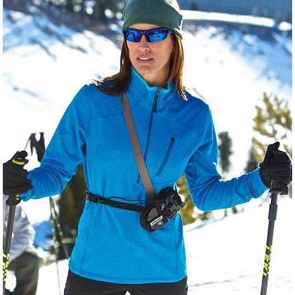 5.11 Tactical:Women's Glacier Half Zip