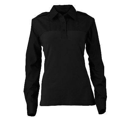 5.11 Tactical Women's Long-Sleeve PDU Rapid Shirt
