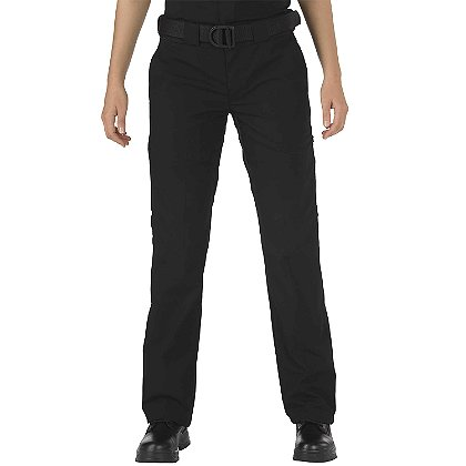 5.11 Tactical: Women's Stryke PDU Class B Cargo Pants, Black