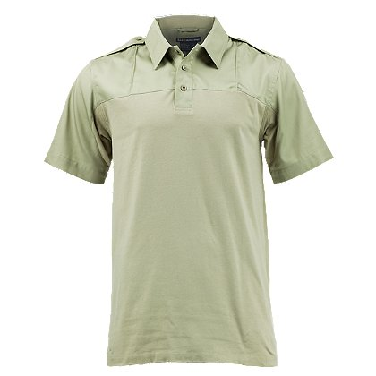 5.11 Tactical: Men's Short-Sleeve PDU Rapid Shirt