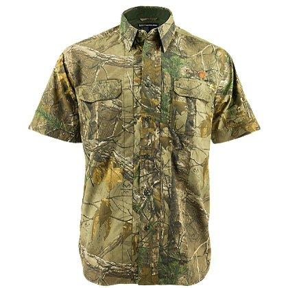 5.11 Tactical Short Sleeve Realtree Taclite Shirt