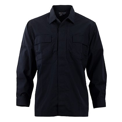 5.11 Tactical: Ripstop TDU Shirt - Long Sleeve