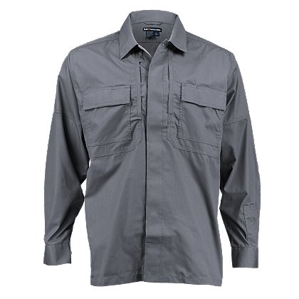 5.11 Tactical: Taclite TDU Long Sleeve Shirt