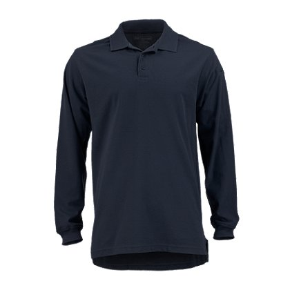 5.11 Tactical: Long Sleeve Utility Polo