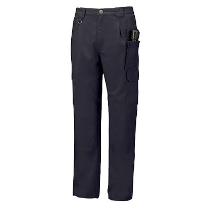 5.11 Tactical: Men's Tactical Cotton Canvas Pants
