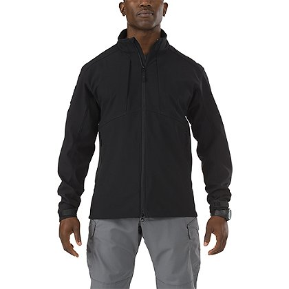 5.11 Tactical: Sierra Softshell Jacket