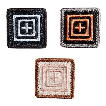 5.11 Tactical: One X One Scope Patch