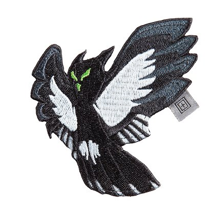 5.11 Tactical: Owl Reaper Patch