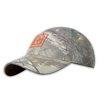 5.11 Tactical: Realtree Adjustable Cap