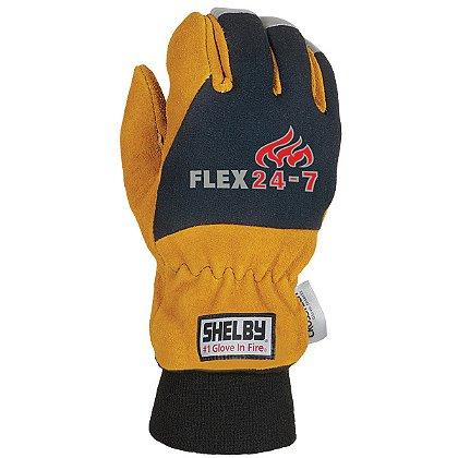 Shelby: Koala/Kevlar Crosstech Glove