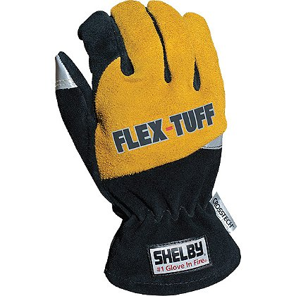 Shelby 5291 FLEX-TUFF Structural Glove, NFPA