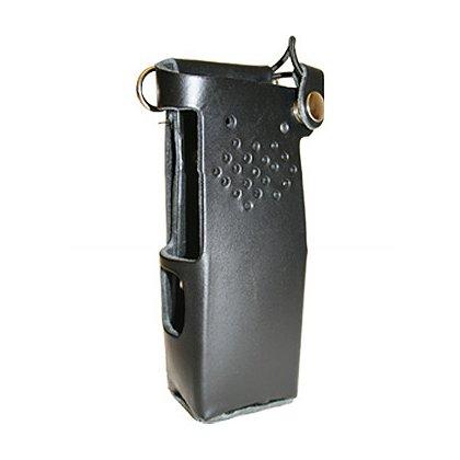 Leathersmith Radio Case Fits Motorola APX-7000R Series, No Key Pad, PTT on left