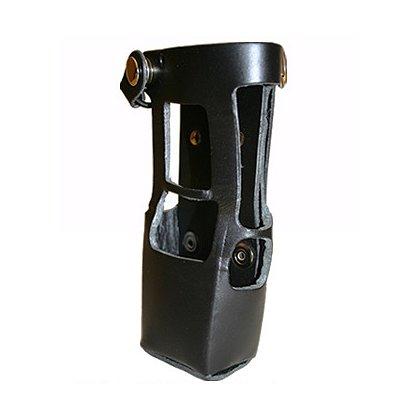 Leathersmith Radio Case Fits Motorola APX-7000R Series Display & LTD Key Pad, PTT on right