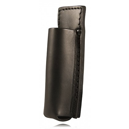 Boston Leather Holder for Collapsible Foam Handle Baton