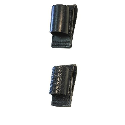 Boston Leather Leather Flashlight Holder for Streamlight Stinger