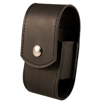 Boston Leather: Fireman's Pager Holder