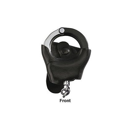 ASP: Investigator Handcuff Carrier