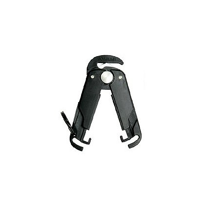 ASP: Scarab Cutters for Removing Tri-Fold Restraint