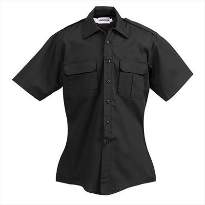 Elbeco Ladies Choice ADU RipStop Short Sleeve Shirt