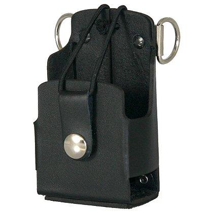 Boston Leather Radio Holder for Kenwood TK-2170